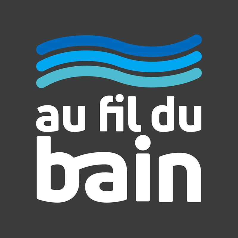 Climair - Pons - Logo Au fil du bain