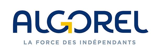 Climair - Pons - Logo Groupe Algorel