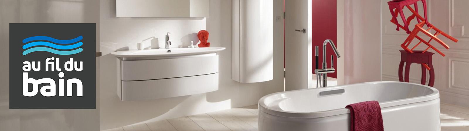 Climair - Pons - Salle de bain